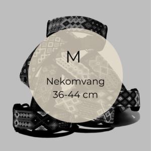 M - Nekomvang 36 - 44 cm