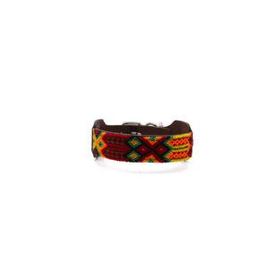 Hondenhalsband reggae